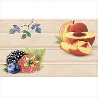 Digital Print Kitchen Wall Tile
