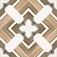 600x600mm Digital Porcelain Floor Tiles