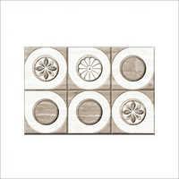 12 x 18 Inch Digital Bathroom Wall Tiles