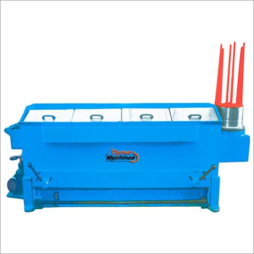 Automatic Intermediate Copper Wire Drawing Machine
