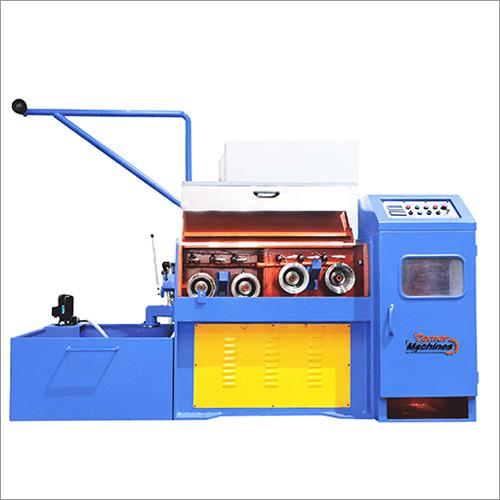 Wet Wire Drawing Machine