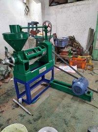 Latest Technology Oil Expellar Machine