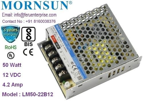 LM50-22B12 Mornsun SMPS Power Supply