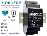 LI30-20B24PR2 Mornsun SMPS Power Supply