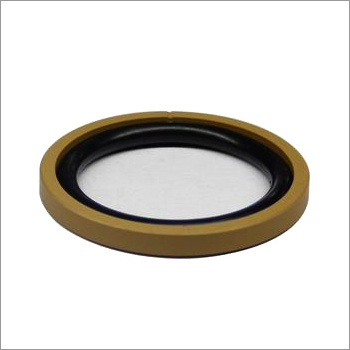 Piston Seals With PTFE Slide Rings
