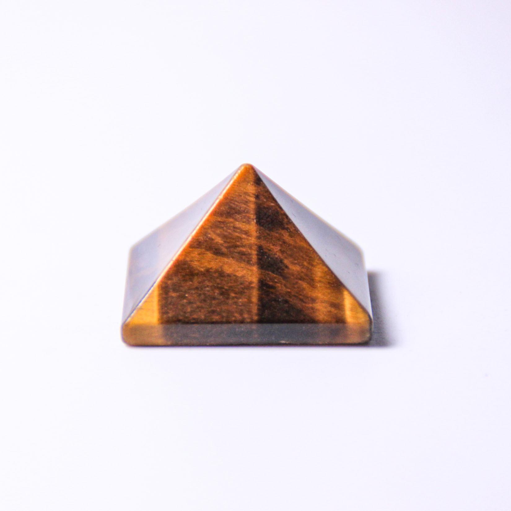 Green Aventurine Pyramid Set