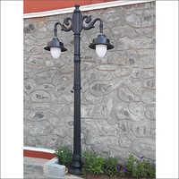 Gardern Cast Iron Lamp Post