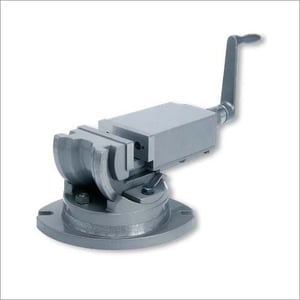 Stainless Steel Milling Machine Vice