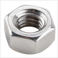 Alloy Steel Hex Nut