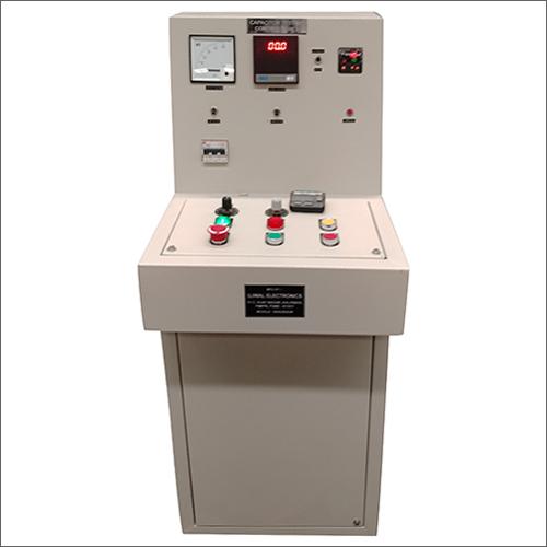 Capacitor Testing Panel