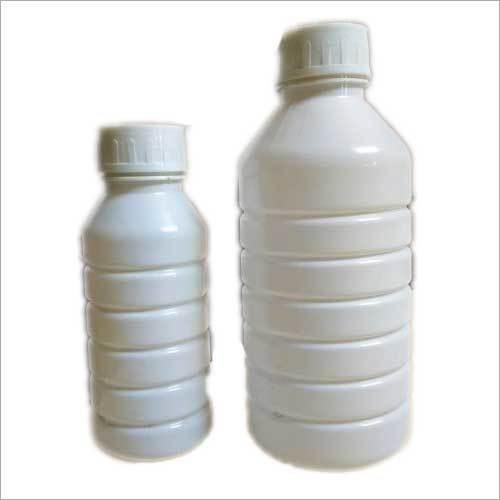 Pesticide PET Bottles