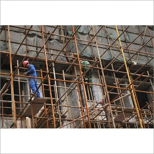 Construction Work Manpower Services