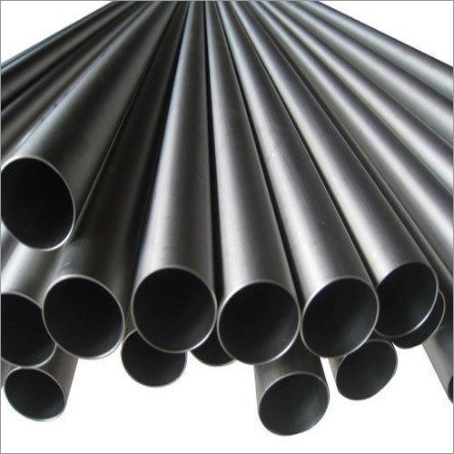 Tata Round MS Pipe