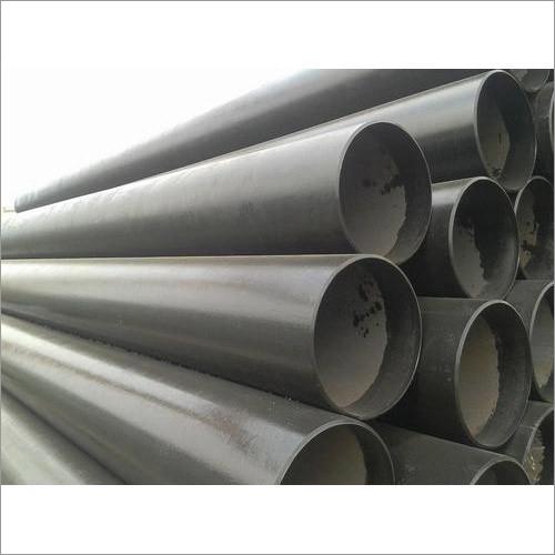Round Mild Steel ERW Pipe