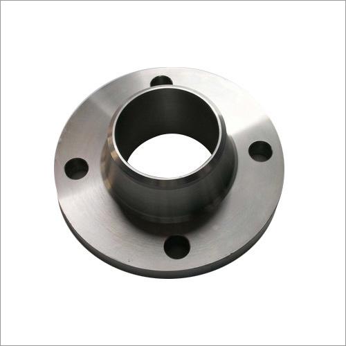 Jindal Carbon Round Steel Flange
