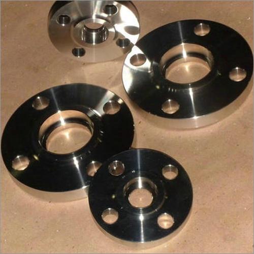 A105 Carbon Round Steel Flange