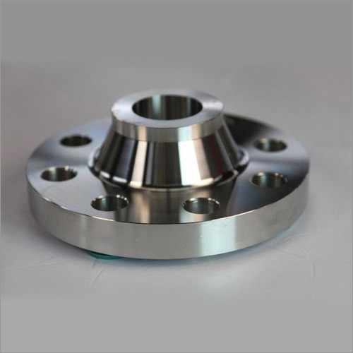 Carbon Fitting Steel Flange