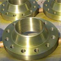 Carbon Round Steel Flange
