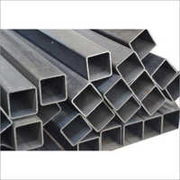 MS Square Seamless Pipe