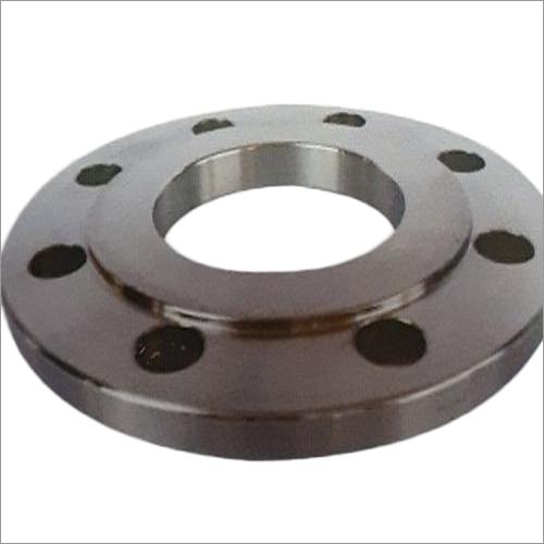 Industrial Mild Steel Flange
