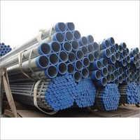 Jindal Round Galvanized iron Pipe