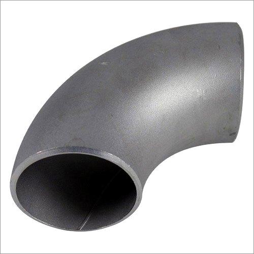 Industrial Mild Steel Elbow