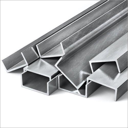 Industrial Mild Steel Channel