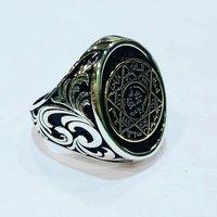 Men'sTurkish Rings