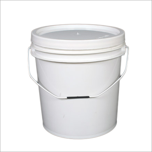 10Ltr Plastic Container