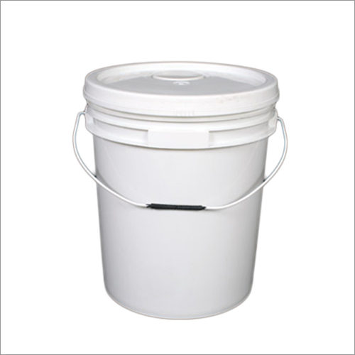 10Ltr Round Container