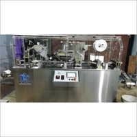 Blister Tablet Sealing Machine