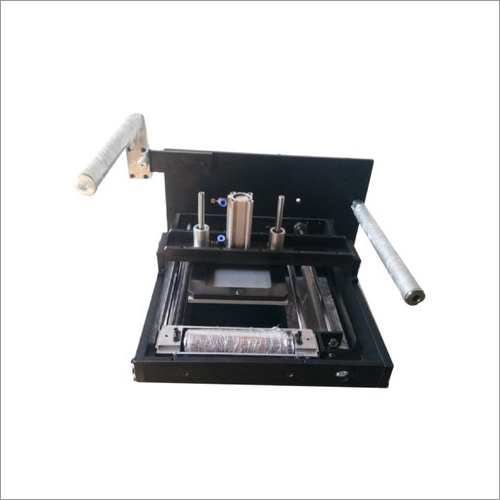 300mm Double Track Blister Printer