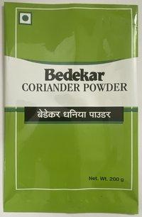 Coriander Powder Pouches