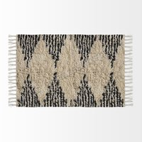 Indian Traditional 100% Cotton Handmade Rugs