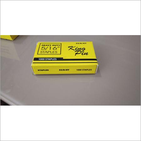 Manual Stapler Pins