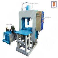 Moulding Inter Lock Paver Block Machine