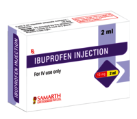Ibuprofen Injection