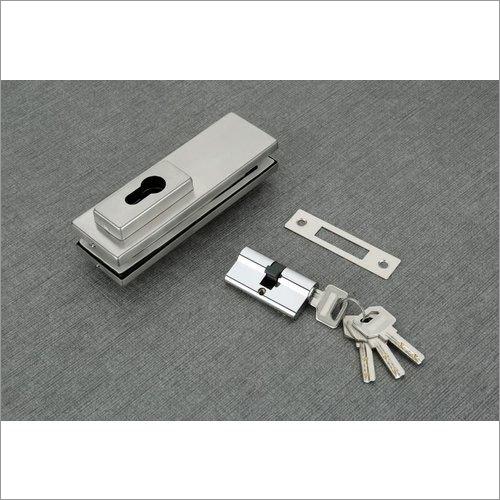 Bottom Glass Patch Lock