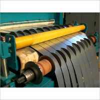 Slitting Line for Electrical Steel