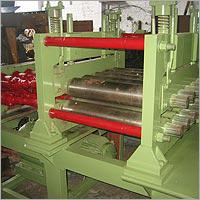 Multi-Roll Straightening Machines