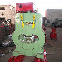 Cup Down Rolling Mill for Cutlery