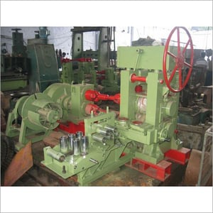 Copper Strip Cold Rolling Mill
