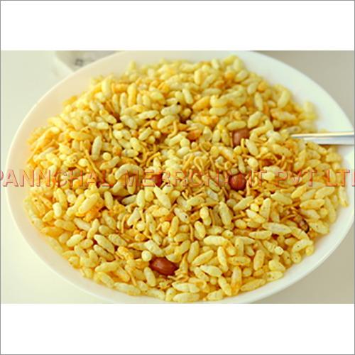 Garlic Sev Murmura Namkeen