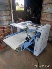 Dough Sheeter Machine