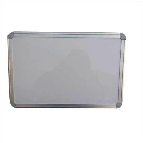 Non Magnetic White Board