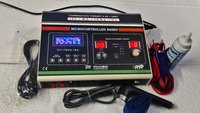 Combo IFT TENS US MS Electrotherapy Physiotherapy Machine for Pain Relief