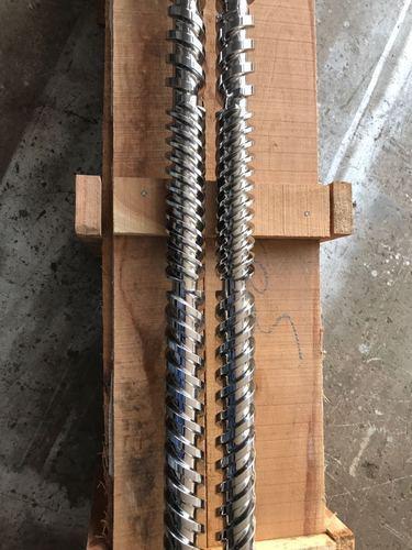 Kabra Machine Twin Screw Barrel