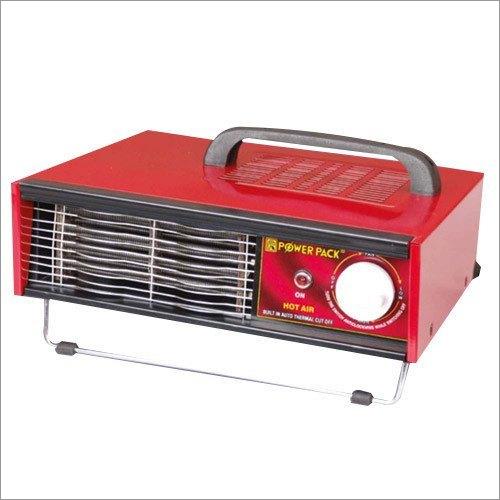 Bajaj Flash Room Heater
