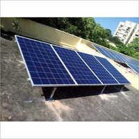 Industrial Solar Power Plant On Grid