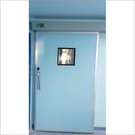 Hermetically Sealing OT Sliding Door